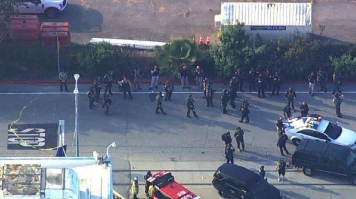 Reportan tiroteo en San José, California; hay varios muertos y personas heridas