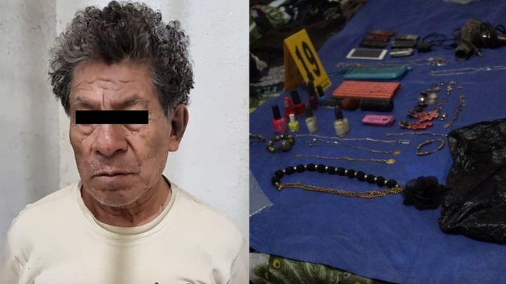VIDEO: ¡Macabro! Feminicida serial descuartizaba a víctimas en su sótano y las enterraba en el patio