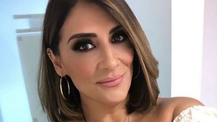 """Tras ser acusada de robo, Azalia Ojeda rompe en llanto en 'Ventaneando': """"No soy delincuente"""""""