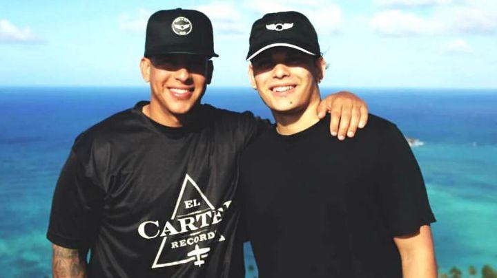 Daddy Yankee tendría boda en secreto: Exhiben FOTOS del enlace nupcial de su hijo Jeremy