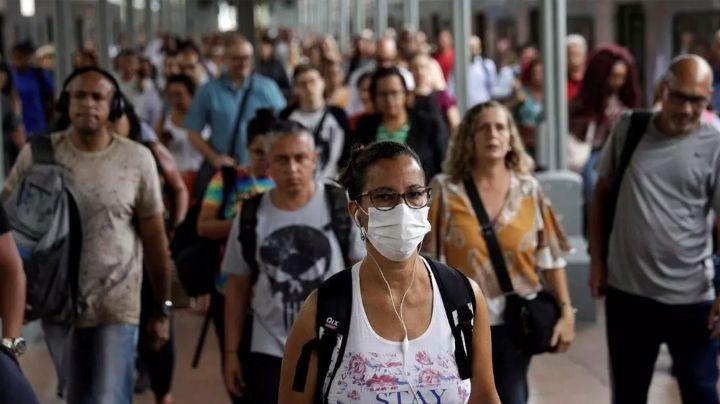 En México, van 231 mil 847 decesos y 2 millones 487 mil 747 casos positivos de Covid-19; se prevé repunte