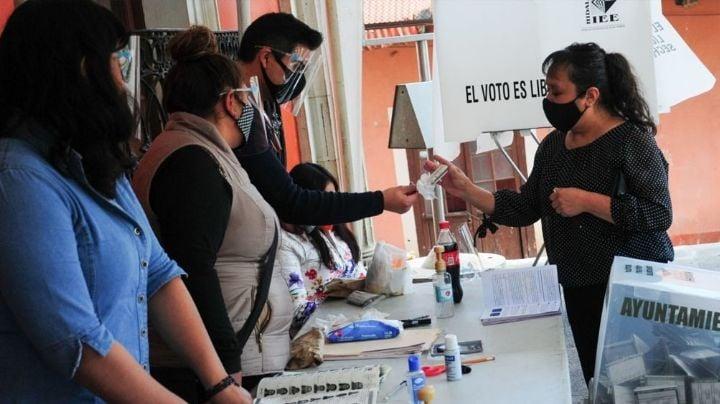 Ciudad Obregón: 558 casillas electorales serán instaladas para estas elecciones