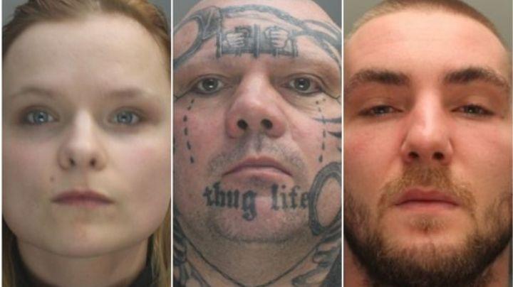 Sentencian a dos hombres y dos mujeres por torturar y violar a otro sujeto durante 10 horas