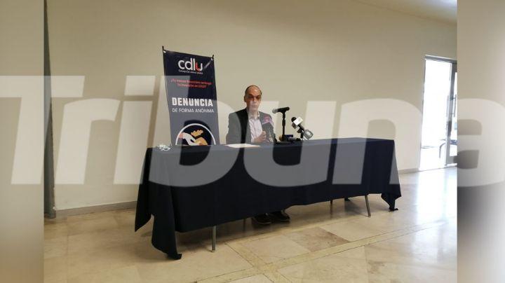 Al menos cuatro sonorenses han perdido sus ahorros invertidos en EU, según el CDLU