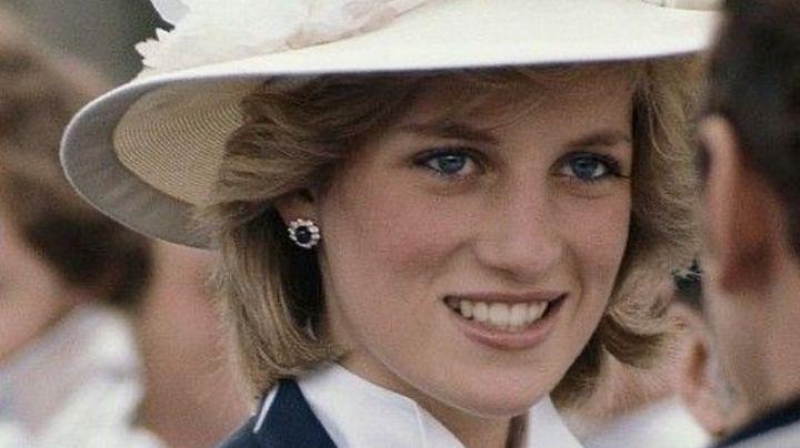 ¿Órdenes de la Reina? Por esta razón la Princesa Diana no usó tacones en su boda
