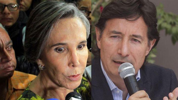 Florina Meza y Roberto Gómez Fernández inician batalla legal; planean bioserie de Chespirito
