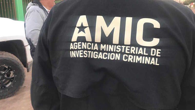 Con un disparo en la cabeza, agente de la AMIC de Hermosillo se quita la vida