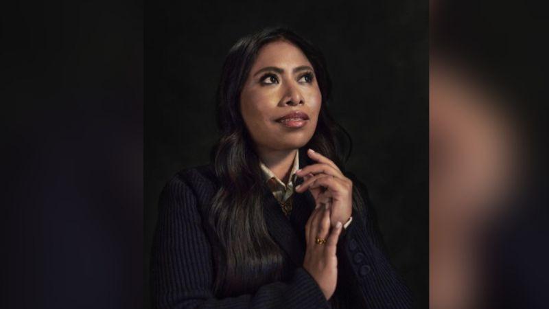 """""""Poder Prieto"""": Yalitza Aparicio, la mexicana que triunfa en Hollywood y defiende sus raíces"""