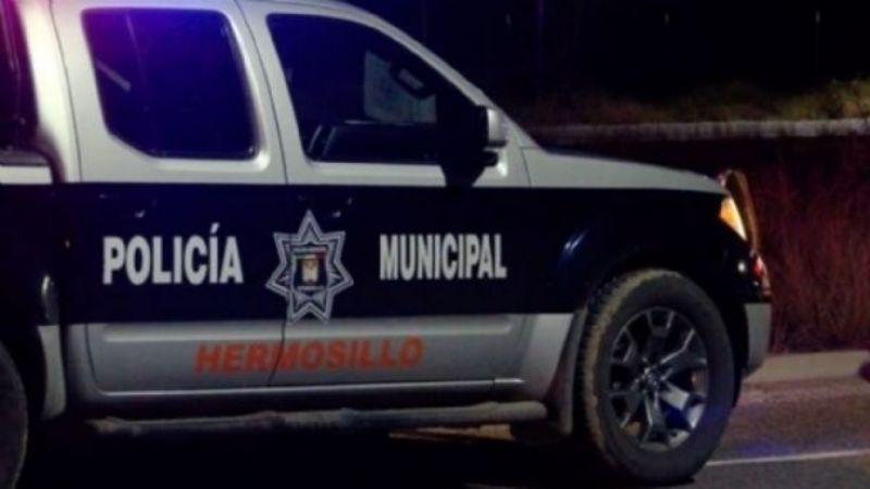 Hermosillo: Hombre dispara contra casa de su expareja por no abrirle la puerta