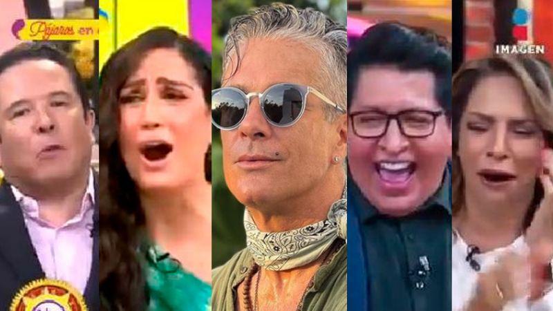 """Galán de Televisa anuncia que deja las redes y elenco de 'Sale el Sol' lo destroza: """"Luto nacional"""""""