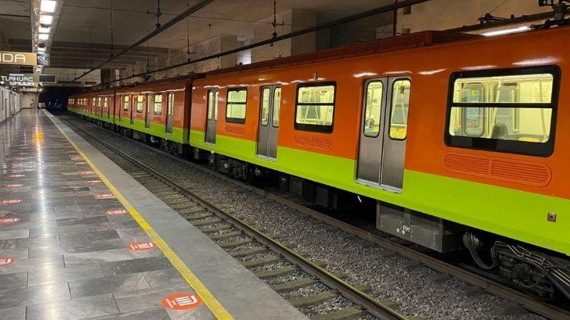 ¡Toma tus precauciones! El Metro de la CDMX cerrará estación Zócalo el próximo 7 y 8 de junio
