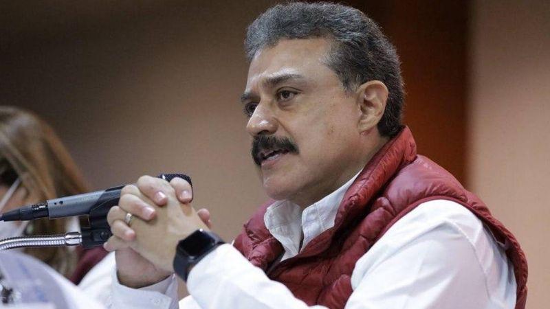 Carlos Lomelí, candidato de Morena, confesó que hizo negocios con el Cártel de Sinaloa