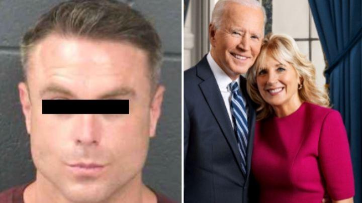 Envían perturbador mensaje a Joe Biden; líder del ejército revolucionario lo amenaza de muerte