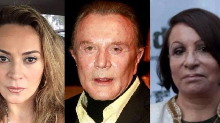 Revelan detalles de la delicada salud de Miguel Palmer, actor de Televisa; lo 'maltrató' su esposa