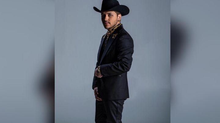 """""""Inmaduro"""": Conductor de 'Venga la Alegría' exhibe """"grosería"""" de Christian Nodal"""