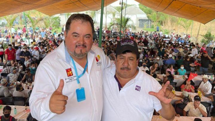 Candidato del PT a diputado local de Morelos sale ileso de ataque armado en su contra
