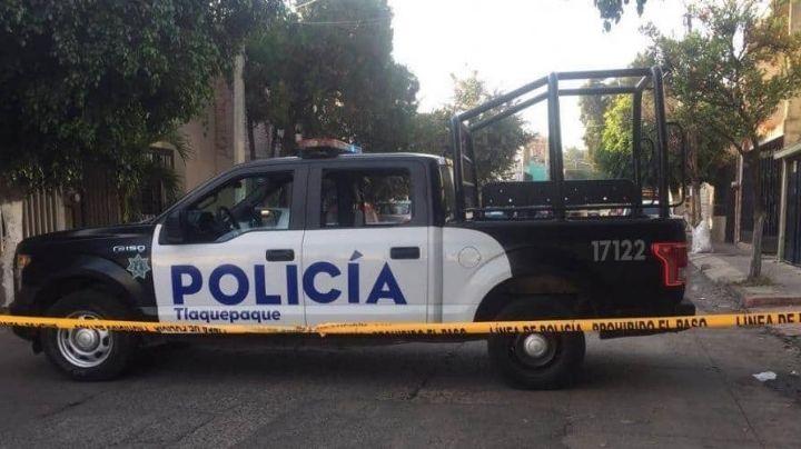 Muertes en Jalisco: Conductor asesina a hombre y escapa del lugar; el cuerpo quedó tirado
