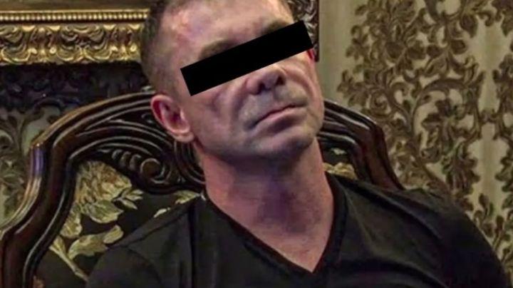 Cae el líder de la mafia rumana en México; FGR informa sobre su detención
