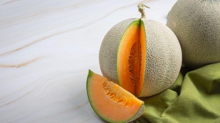 ¡No las tires! Estas son las 5 razones por las que debes comerte las semillas del melón