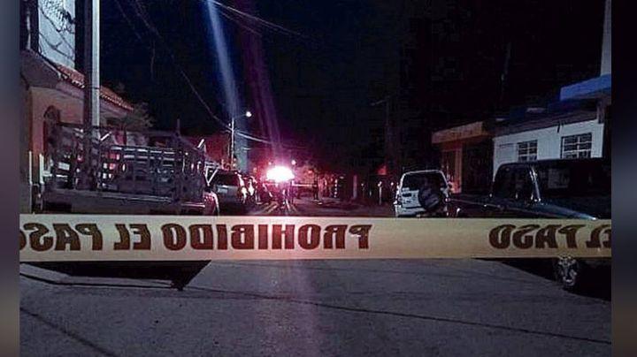 De al menos 10 balazos, madre e hija son asesinadas al interior de su domicilio