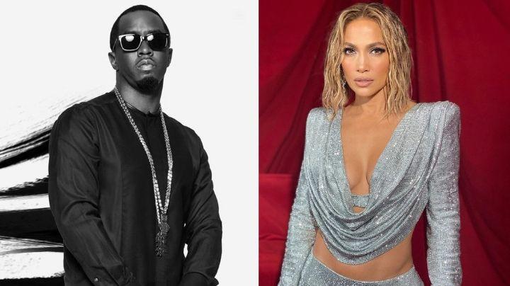 ¡Donde hubo fuego! Ni A-Rod, ni Ben Affleck; filtran FOTO de Jennifer Lopez de la mano de otro ex