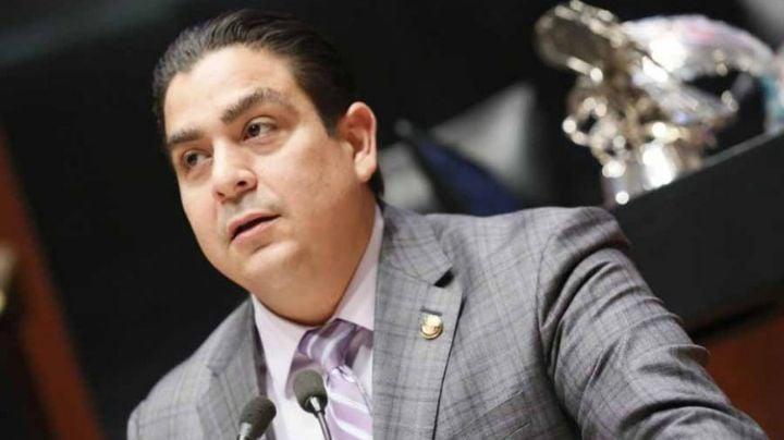 Ordenan liberación de cuentas bancarias del hermano de Francisco García Cabeza de Vaca