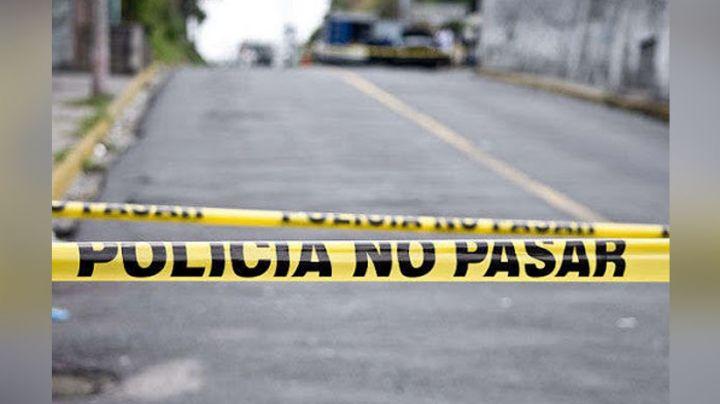 Hombre es ultimado a tiros al interior de su casa; el responsable huyó