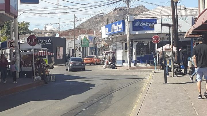 Tras daños por la pandemia de Covid-19, se reabren negocios en Guaymas