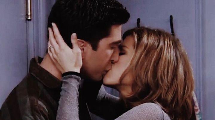 ¿Era su langosta? Miembros de 'Friends' sí se enamoraron fuera del set; nunca fueron novios