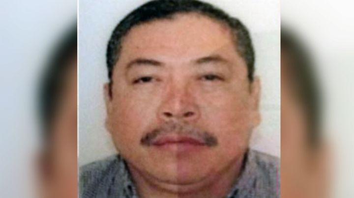 Desaparece el señor Vicente Amador  en Caborca; su familia pide apoyo para ubicarlo