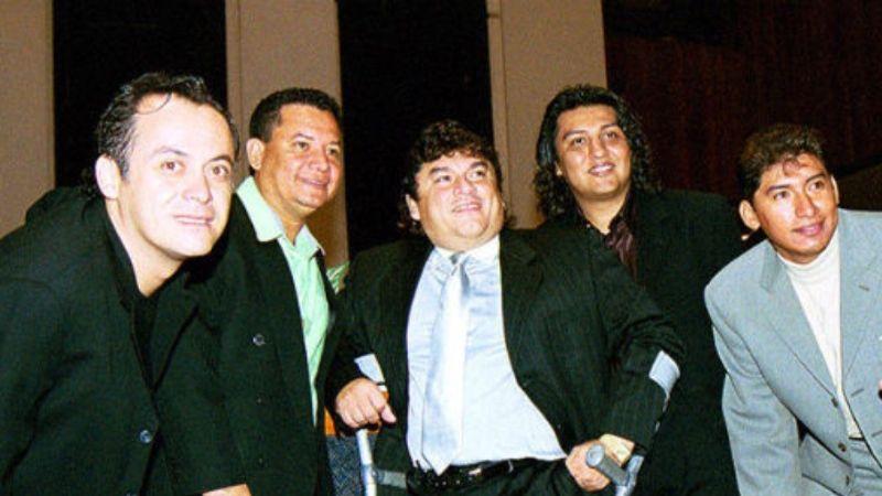 Tragedia en la música mexicana: Hospitalizan a José Manuel Zamacona, vocalista de Los Yonic's