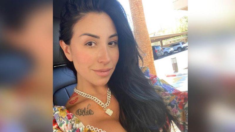 ¿Igualita a Marco Antonio Solís? Así luce Beatriz Solís, hija de 'El Buki' con melena corta