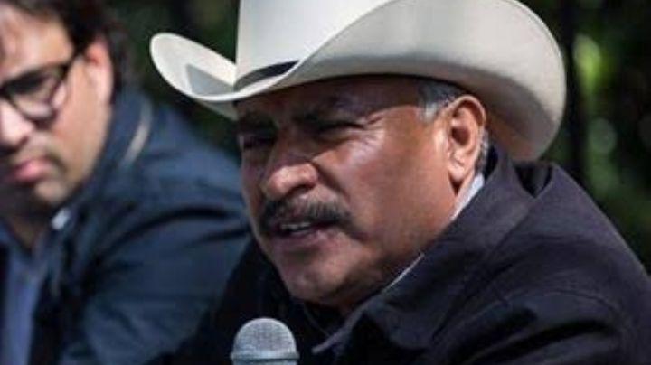 Denuncian desaparición de Tomás Rojo, vocero de la Tribu Yaqui; salió a ejercitarse y no volvió