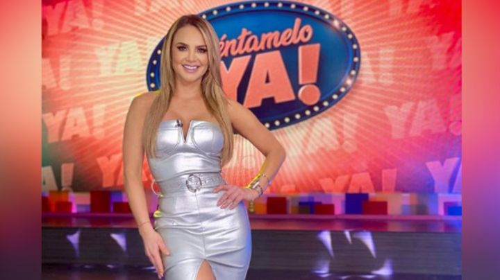 Tras éxito en 'Cuéntamelo YA!' y 'Hoy', conductora de Televisa recibe oferta de trabajo ¿en TV Azteca?