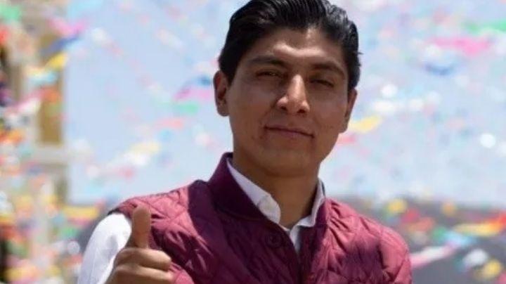 Atacan a disparos a Francisco Cortés, candidato de Morena; lo impactaron 2 balas