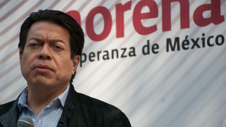 Morena lamenta el incidente de su presidente en Tamaulipas; lo amenazaron con armas largas