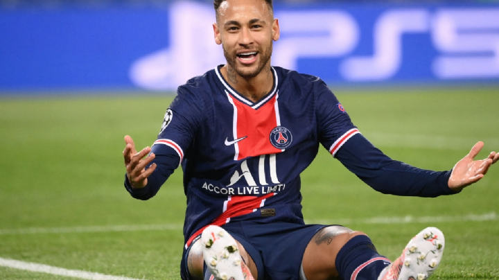 """""""No me dieron oportunidad de defenderme"""": Neymar desmiente a Nike por supuesta agresión sexual"""