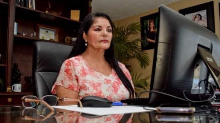 'Chayito' Quintero abandona a Navojoa anticipadamente, a 100 días de concluir su mandato