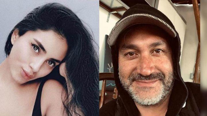 Esto dijo Alex Ibarra sobre su ex Mar Milla y la denuncia de que no la deja ver a sus hijos
