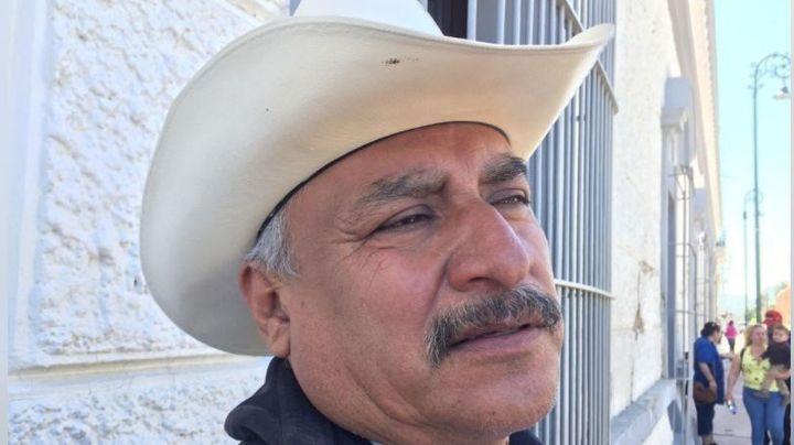 Tras reportarse la desaparición de Tomás Rojo, líderes yaquis manifiestan su consternación