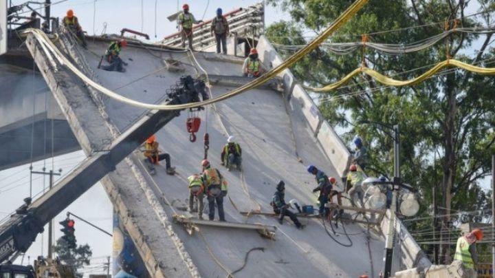 Otro accidente en la Línea 12 del Metro de la CDMX deja tres hombres lesionados