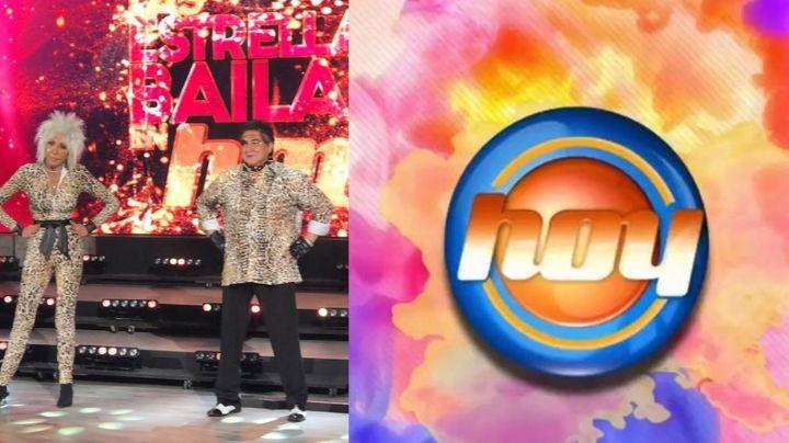 Tras 'amenaza' en Televisa y feroz pelea con Andrea Legarreta, Laura Bozzo regresa a 'Hoy'
