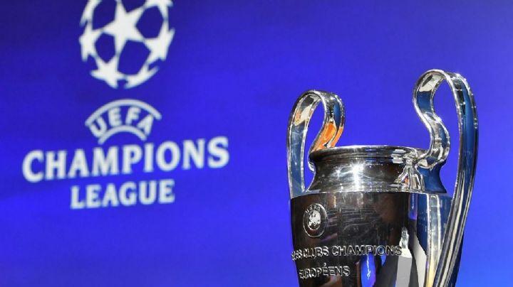 ¡Entérate! Estos artistas estarán en el show musical de la final de Champions League