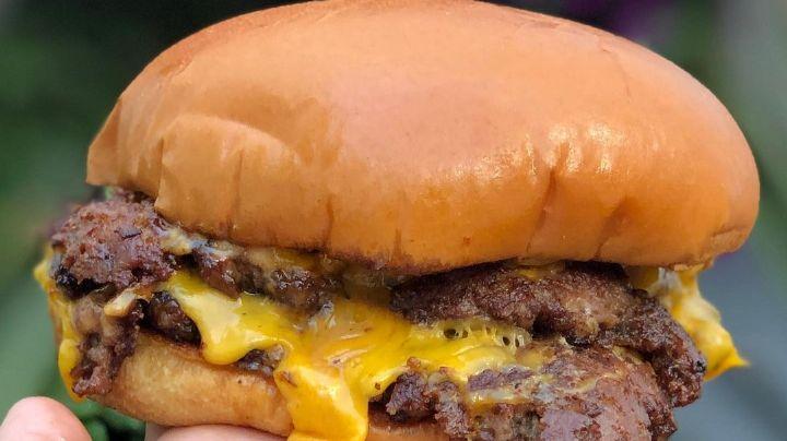Día de la hamburguesa: Así fue como surgió este delicioso y popular platillo