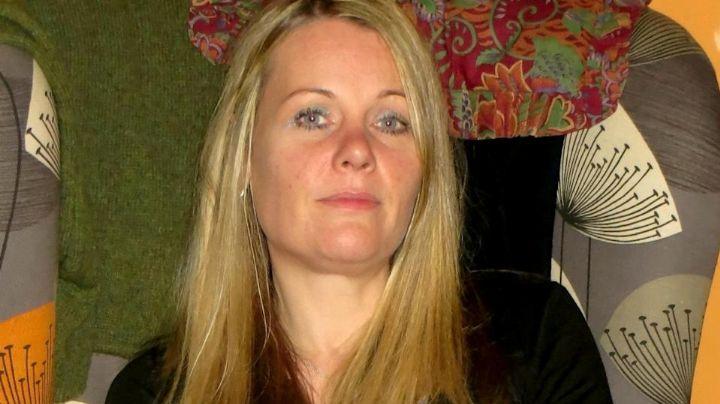 Termina la angustia: Encuentran el cadáver de Christina tras dos años desaparecida