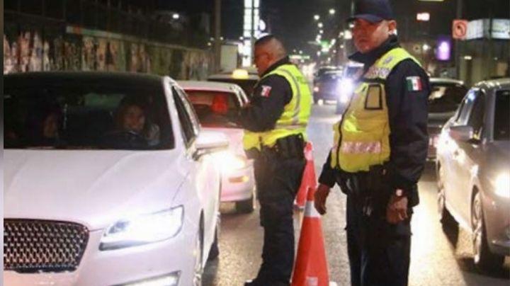 Hermosillo tiene déficit de agentes de tránsito, según Román Rodríguez