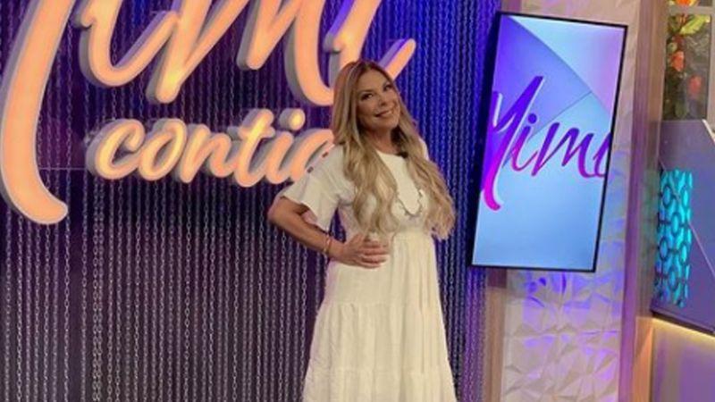 TV Azteca pone fecha para que 'Mimí Contigo' salga del aire; tras dejar Televisa, Mimí hará esto