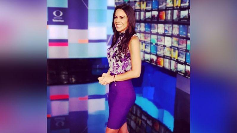 Adiós Televisa: Paola Rojas se despide de los foros con coqueto pantalón blanco y paraliza Instagram