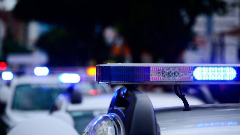 Terrible hallazgo: Dentro de una pileta, autoridades encuentran el cuerpo de un hombre