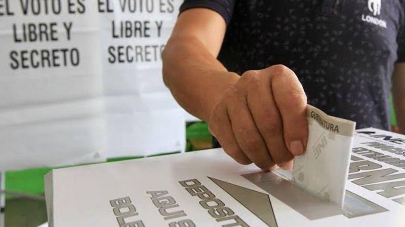 Elecciones 2021: Pese a quema de boletas, en Tlaxcala solo se registran incidentes menores